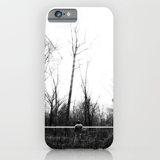 Transitions #3 iPhone & iPod Case