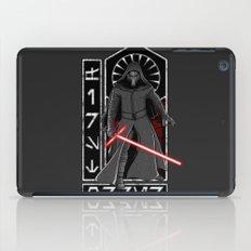 Knight of Ren. iPad Case