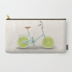 Acid (Blue) Carry-All Pouch