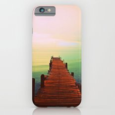 Tranquility iPhone 6 Slim Case