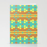 Pattern10 Stationery Cards