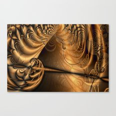 Theatre Canvas Print
