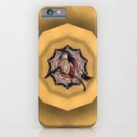 iPhone & iPod Case featuring HORSE - Dreamweaver by Valerie Anne Kelly