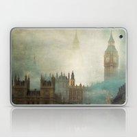 London Surreal Laptop & iPad Skin