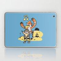 BANJOOOOOOOH! Laptop & iPad Skin