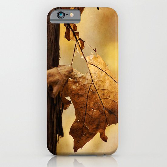 The Parting of Ways iPhone & iPod Case