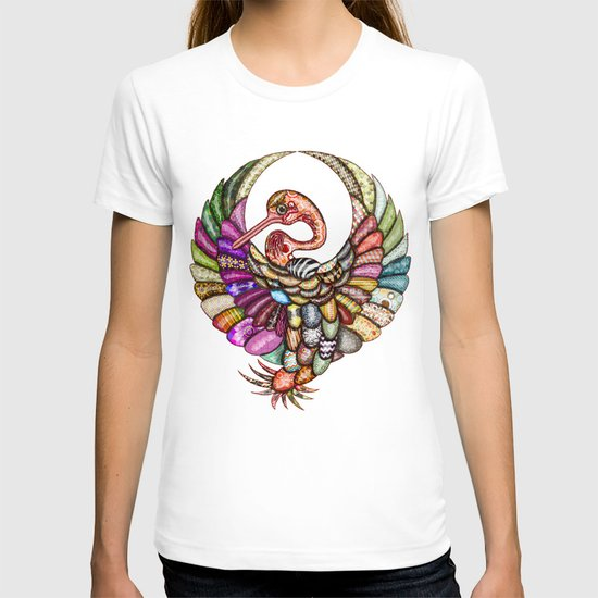 Eco Bird T-shirt