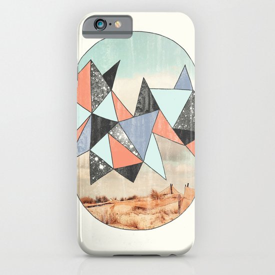 Dry Spell iPhone & iPod Case