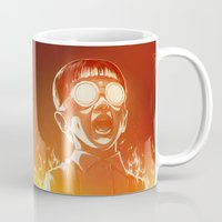 FIREEE! Mug