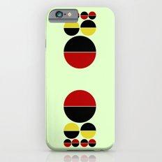 Round Dreams iPhone 6 Slim Case
