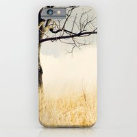 iPhone & iPod Case featuring halfway gone by Jenn DiGuglielmo