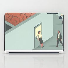 Brain Room iPad Case