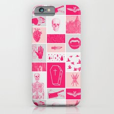 Fright Delight iPhone 6 Slim Case