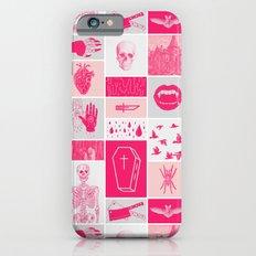 Fright Delight Slim Case iPhone 6s