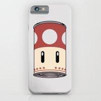 cream of mushroom super. iPhone 6 Slim Case