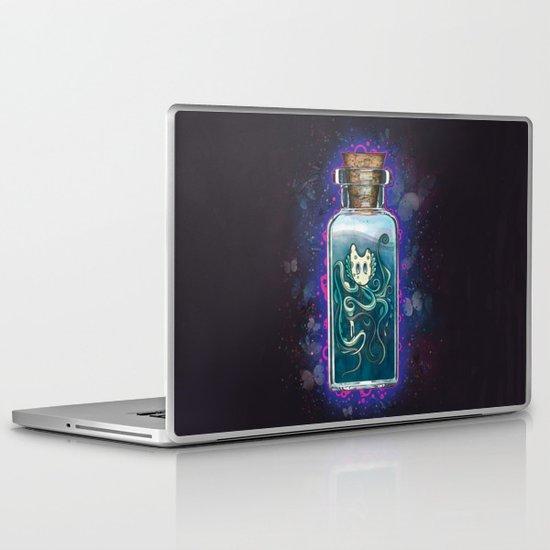 Archetype Laptop & iPad Skin