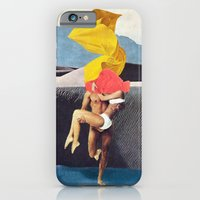 The Lovers vs the Elements - PAINTING iPhone 6 Slim Case