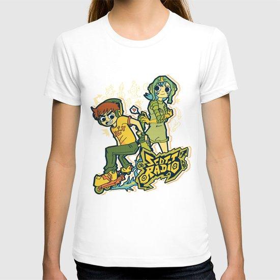 Scott Radio!!! T-shirt