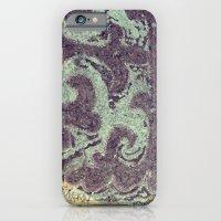 Felt Door Mat, Mongolia iPhone 6 Slim Case