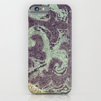 Felt Door Mat, Mongolia iPhone 6 Slim Case