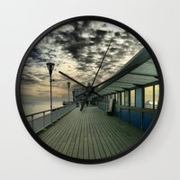 Pier Theatre, Bournemouth Wall Clock
