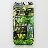Nature Taking Over 2 iPhone 6 Slim Case