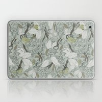 Bird Song Laptop & iPad Skin