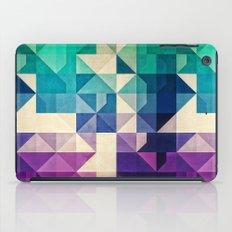 pyrply iPad Case