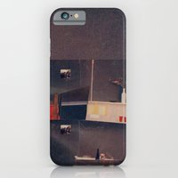 iPhone & iPod Case featuring ap. of/64 by Paul Prinzip
