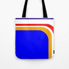 RennSport vintage veries #4 Tote Bag