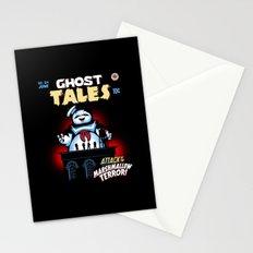 Marshmallow Terror Stationery Cards