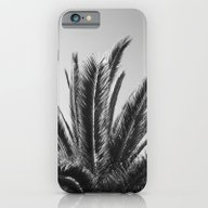 iPhone & iPod Case featuring Palm Tree Series 02 by Kaitlyn_Michelle_Art…