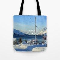 Tromso Tote Bag