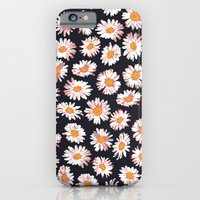 iPhone & iPod Case featuring OOPS A DAISY by bows & arrows