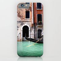 Row Rider iPhone 6 Slim Case