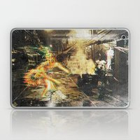 Soi°4^am Laptop & iPad Skin