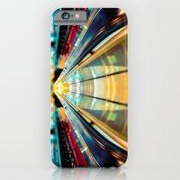 Let's Ride The Conveyor … iPhone 6 Slim Case