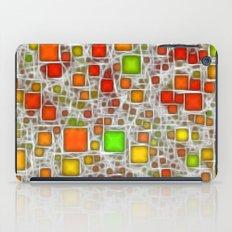 Ceramics Citrus iPad Case