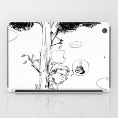 Guillaume Tell 2.0 iPad Case