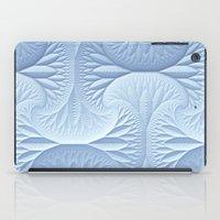Snow Drifts iPad Case