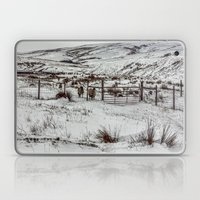 Winter in the Dales Laptop & iPad Skin