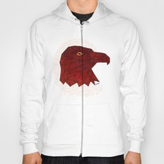 Red Eagle Hoody