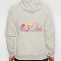 Happy New Year of the Sheep! Hoody
