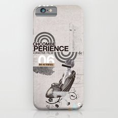 Additional poster design- The Wichcombe Experience iPhone 6s Slim Case