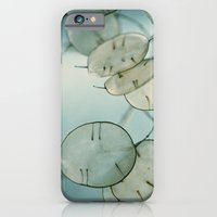iPhone & iPod Case featuring There is Strength by Alicia Bock