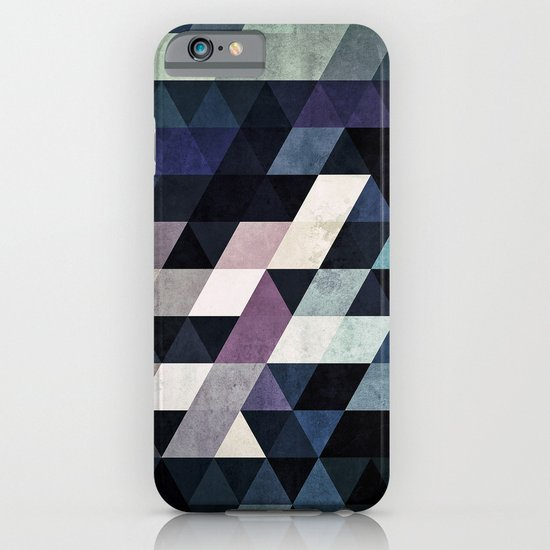mydy cyld iPhone & iPod Case