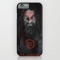 THE REVENANT iPhone 6 Slim Case