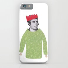 The embarrassing Christmas Jumper iPhone 6 Slim Case