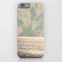 iPhone & iPod Case featuring Calm by Rachel Burbee