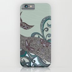 Deep Blue Me iPhone 6 Slim Case